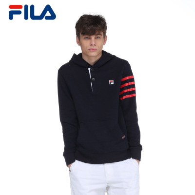 New shipping FILA Fila genuine 2013 autumn men's suits hedging hooded sweater | 25331739