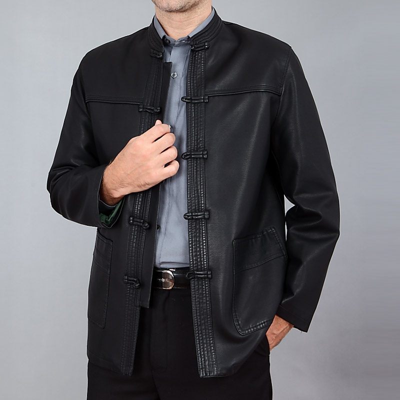 Одежда из кожи The septwolves 2013