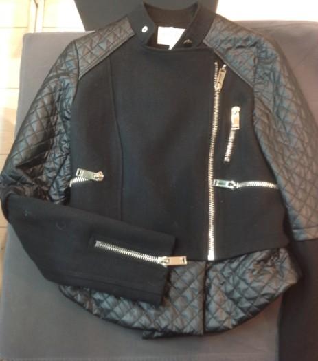 Короткая куртка MiaMia 822169g/88/38