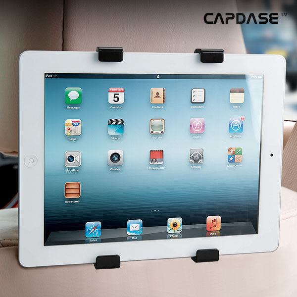 Apple держатель для iPad, iPhone Capdase  Ipad2/3/4 NOTE 8.0