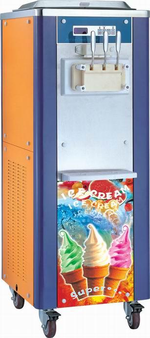 Машины для изготовления мороженого Jingling  BQ633C 45