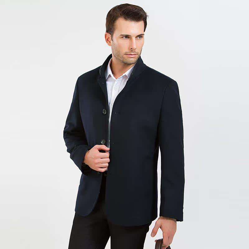 Пальто мужское Gesiya 2013