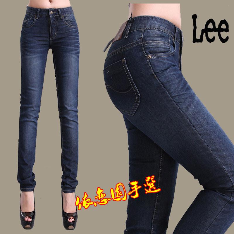 Джинсы женские LEE 312099 LEE