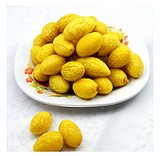 蜜饯果脯金橄榄500g