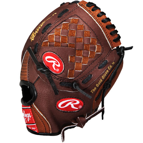 бейсбольная перчатка Rawlings Player