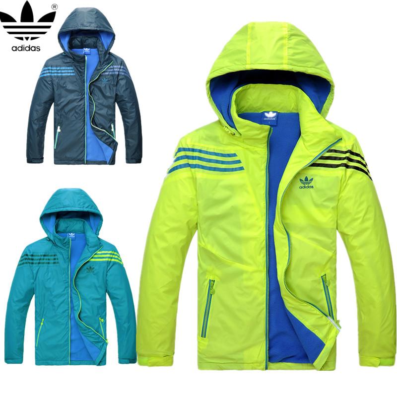 Спортивная куртка Adidas Adds
