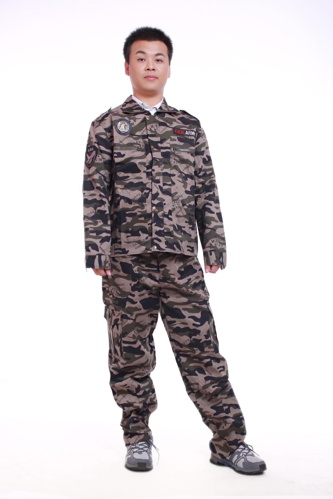 Куртки, костюмы для военного обучения Jinfeng garment Jinfeng garment