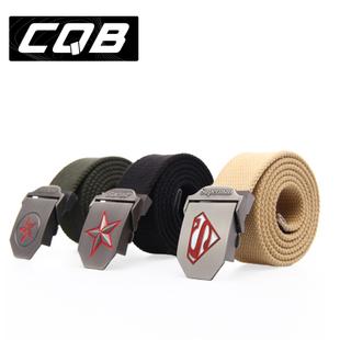 Пояса и ремни для туризма C. Q. B YD006 CQB SUPERMAN C. Q. B