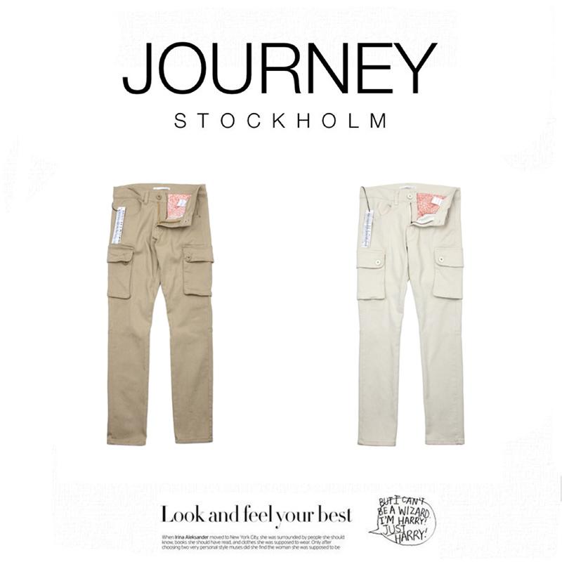 Повседневные брюки H&M Carhartt