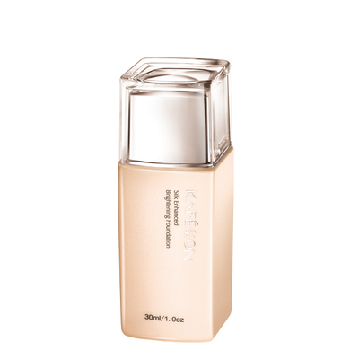 Nancy Sophie 3D nude makeup liquid foundation Concealer Oil Control Moisturizer waterproof makeup counter genuine