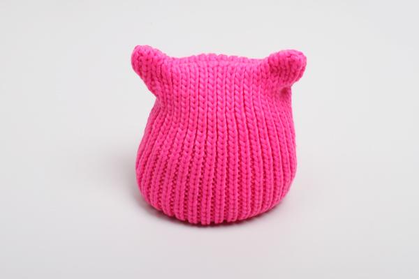 Цвет: флуоресцентный розовый цвет
