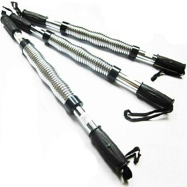 Тренажер для рук 包邮臂力器一字型臂力棒 腕力器 扩胸器 增肌 手臂 胸肌 肌肉训练