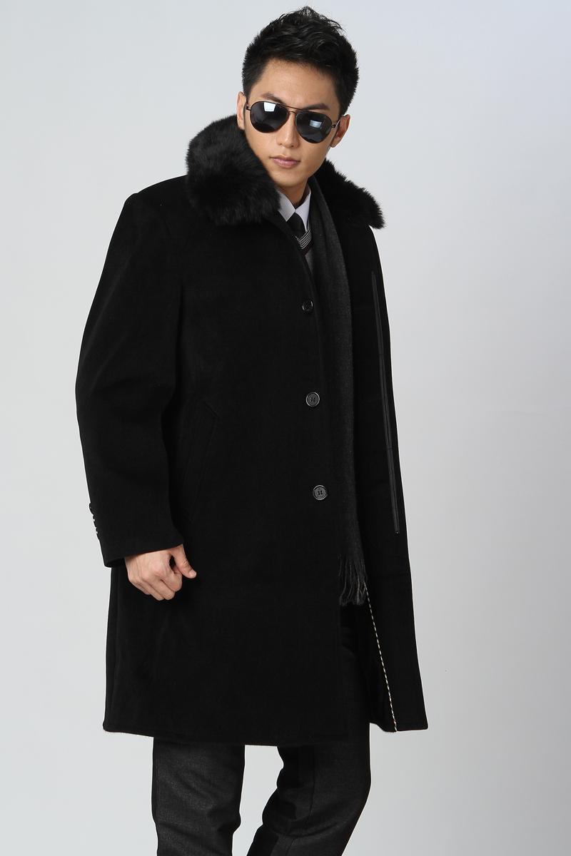 Пальто мужское Other 803