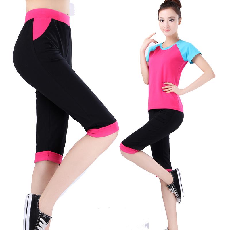 Одежда Для Фитнеса Купить Женская