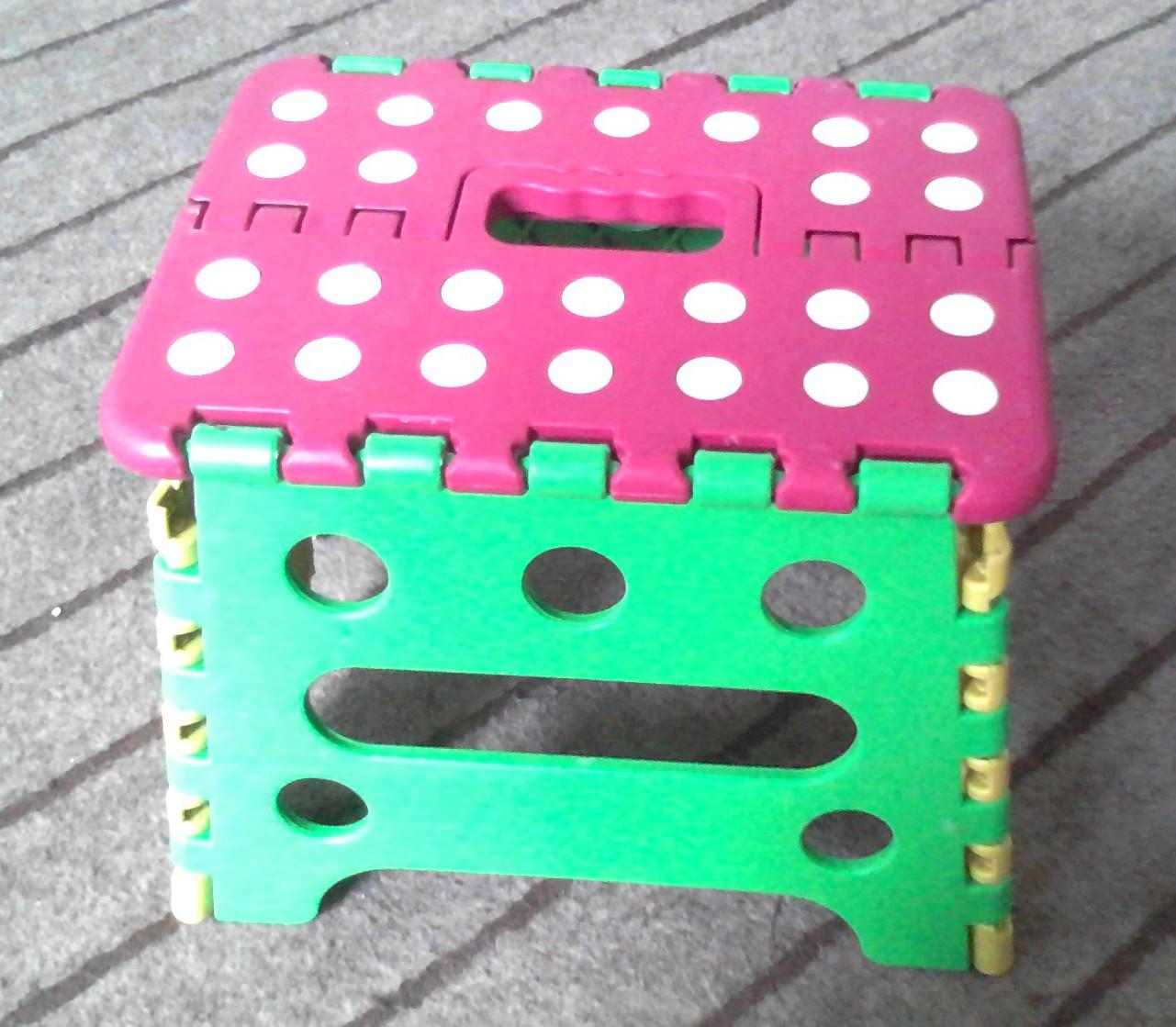 Складной табурет Два пакета почты портативный складной рыбалка стул/складной стул стул стул/табурет/скамейке/очередь/пластик