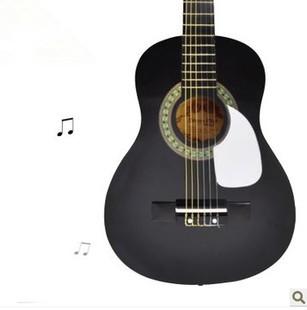 Гитара классическая «Гарантия качества» классическая гитара 30 дюймовый трехцветный Факультативного