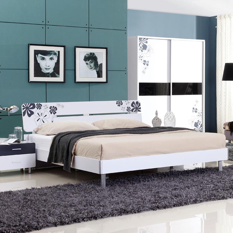классическая кровать Delta  1.5 1.8