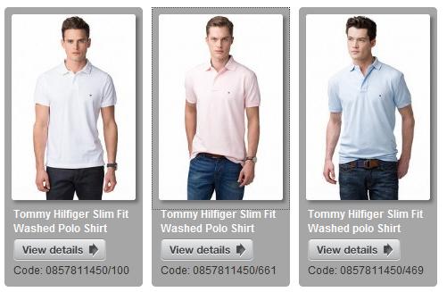 Рубашка поло 123 Slim Fit Polo Короткие рукава (длина рукава <35см)