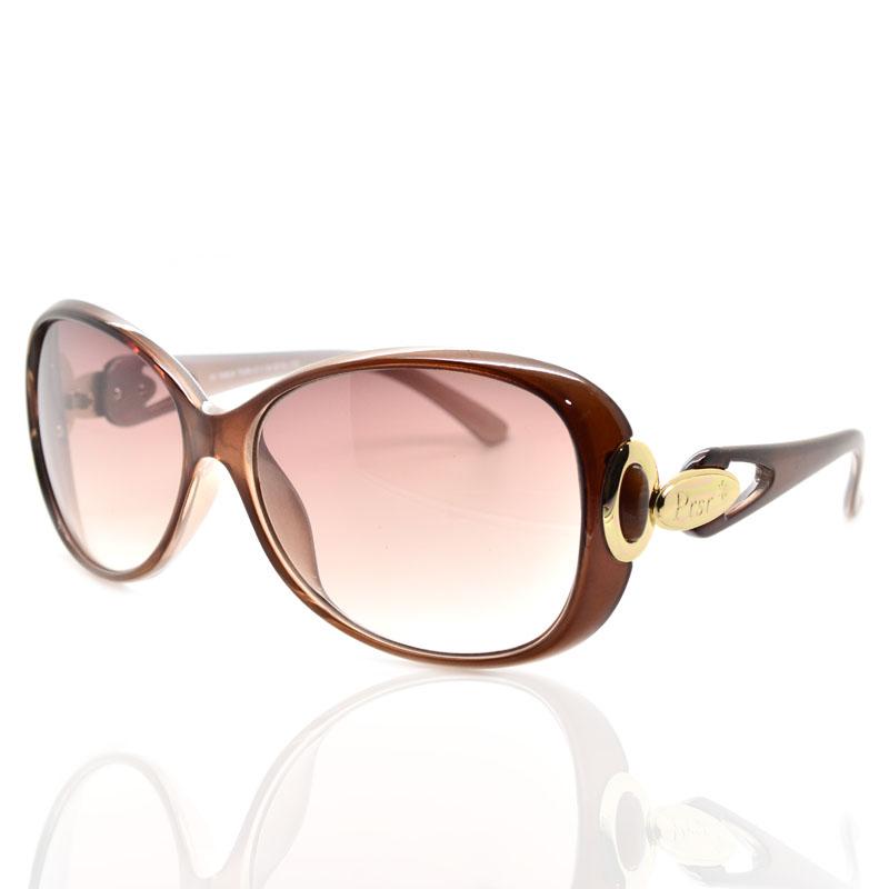 帕莎眼镜2013新款正品明星款潮流时尚镜女士太阳镜墨镜T6834包邮