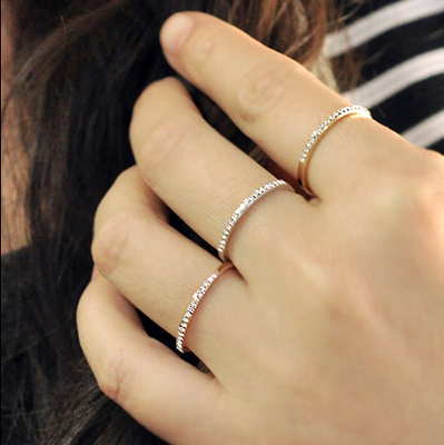 Ny same paragraph you want to ultrafine row diamond ring from intra-articular female stars of your little finger tail ring rose gold