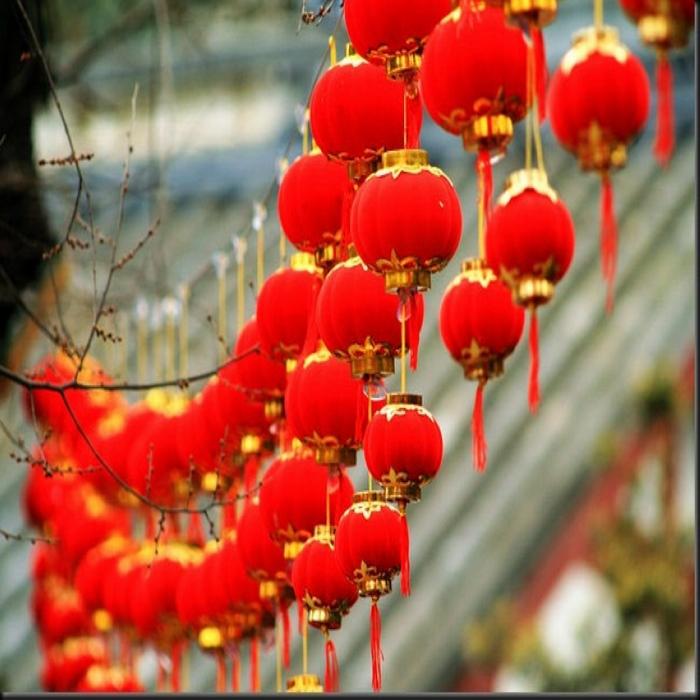 Китайский фонарик Праздник/праздник/Новый год/стекаются фонари мяч фонарь Фонарь размер диапазона