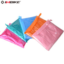 INBIKE orange pigments red mei red blue mountain bike riding raincoat green four seasons sale sell like hot cakes