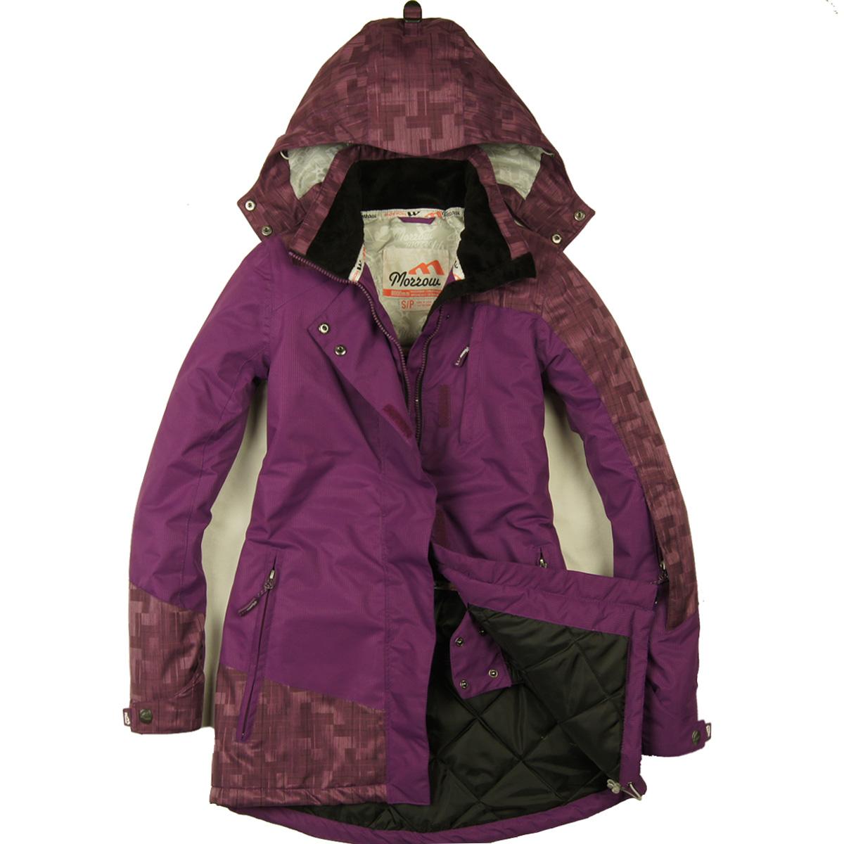 Лыжная одежда Morrow 9300301 13 Morrow Хлопок Полиэстер Зима 2013