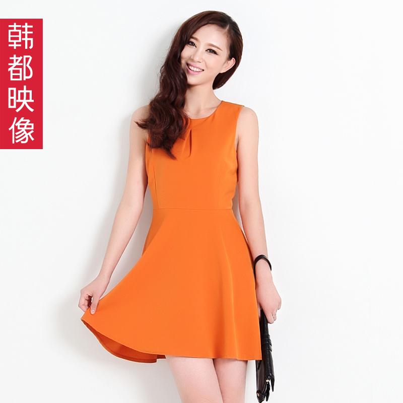 Корейский женская модель, которую Qiao Шань выстрел приготовлена изображение девушка ракетка Taobao одежде фотографировал женщин фотографии