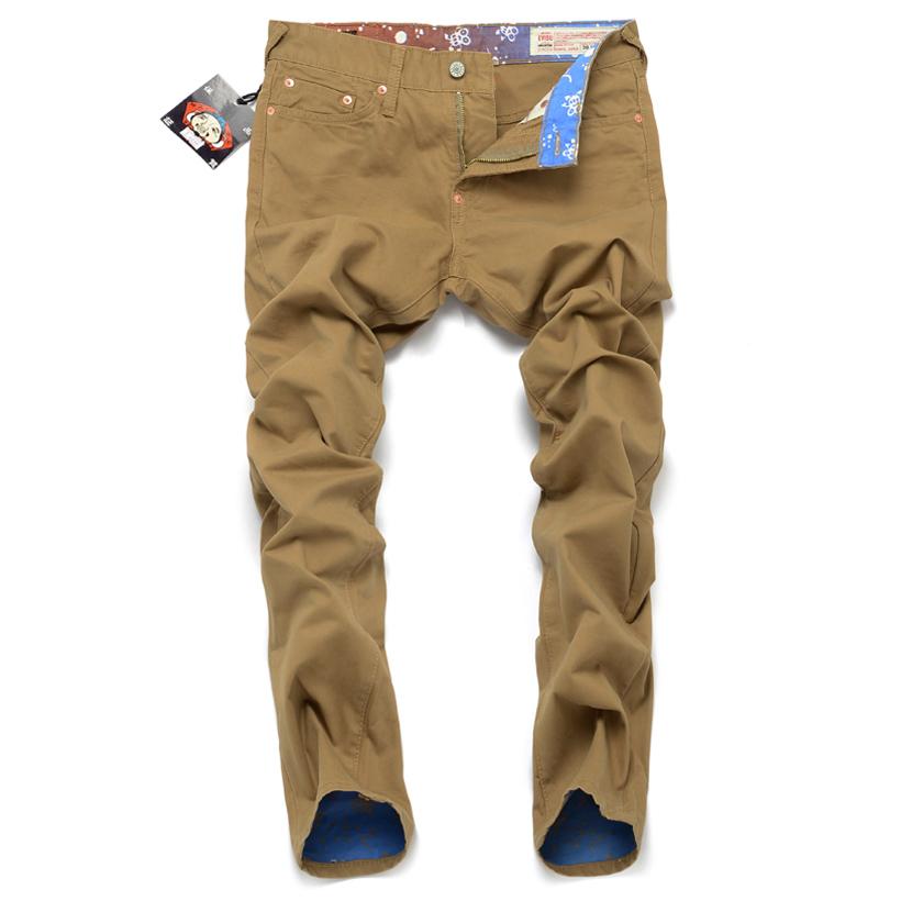 Повседневные брюки Evisu E6039