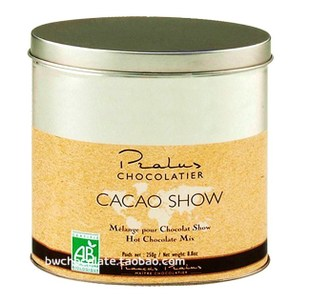 Cacao Show 可可粉