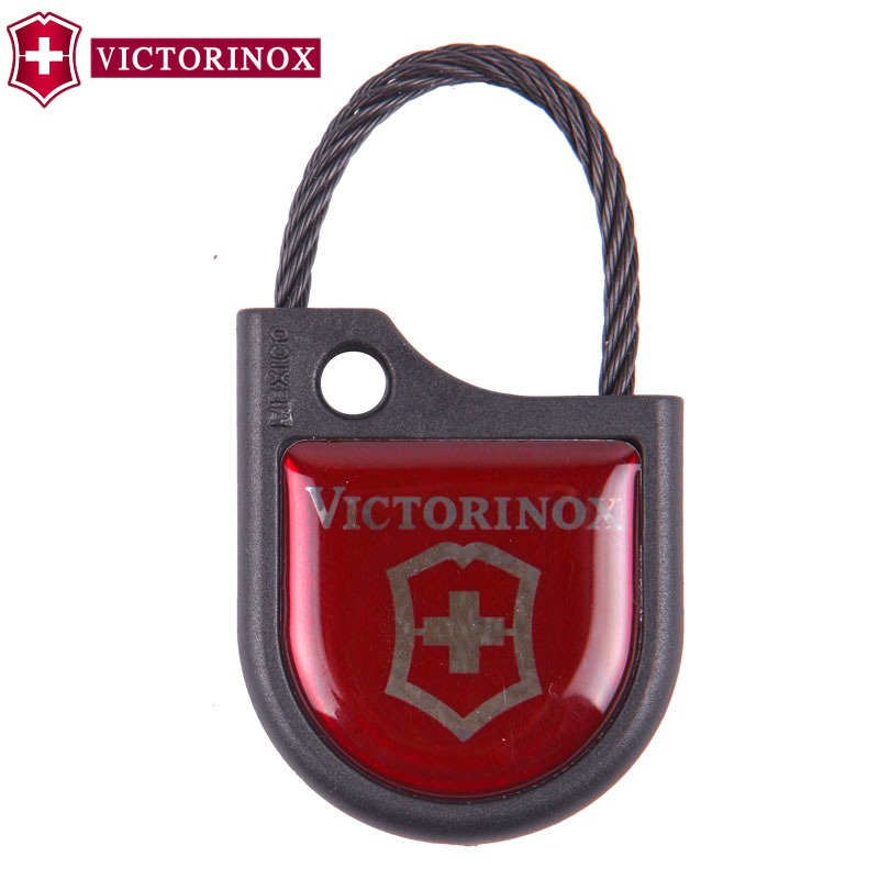 Victorinox Vickers Switzerland fashion simple portable 4.1881 army knife Keychain genuine authentic