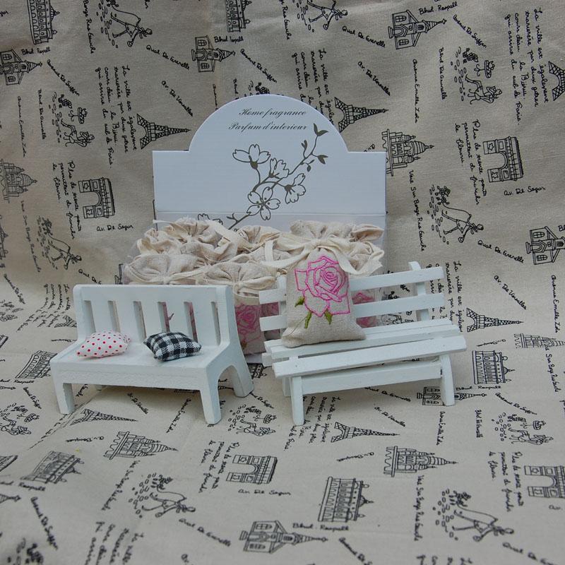 纯手工布艺精油香薰口袋包纯天然个性挂件儿童礼物端午祈福玫瑰味