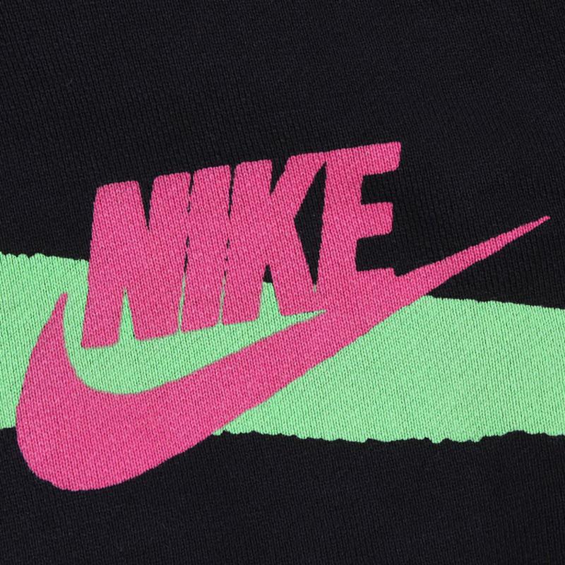 Спортивная толстовка Nike 406798/010 406798-010 Женские Пуловер Весной 2012 года