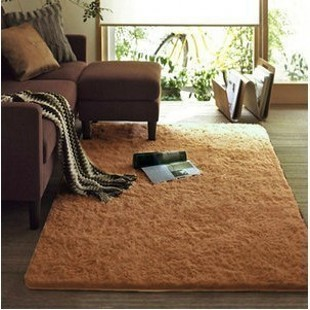 Special offer package email 120cm*160cm continental silk and wool carpets in the bedroom/living room rug is machine washable no fade