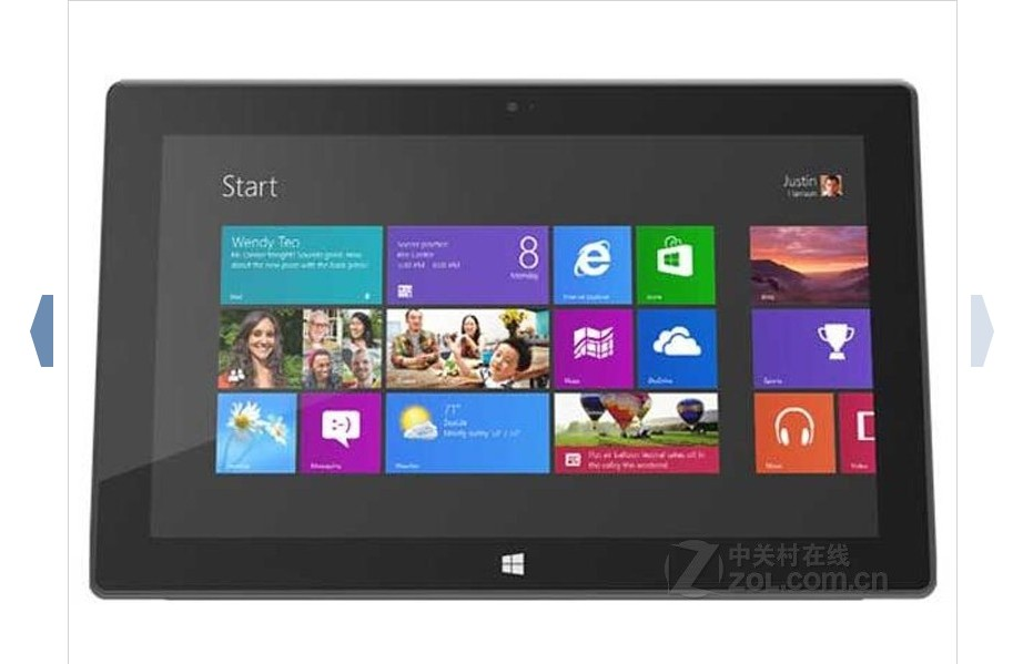 Планшет Microsoft  Surface RT 32GB Win8 Pro