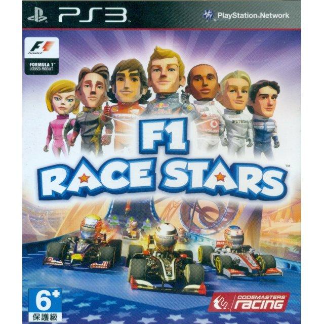 Игра для PS PS3 игры F1 Racing F1 звезд гонки звезд английского Гонконг пятно
