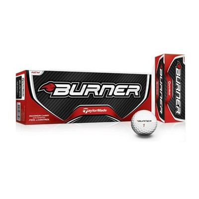 Taylormade BURNER TaylorMade golf practice balls golf ball green floor-hui authentic
