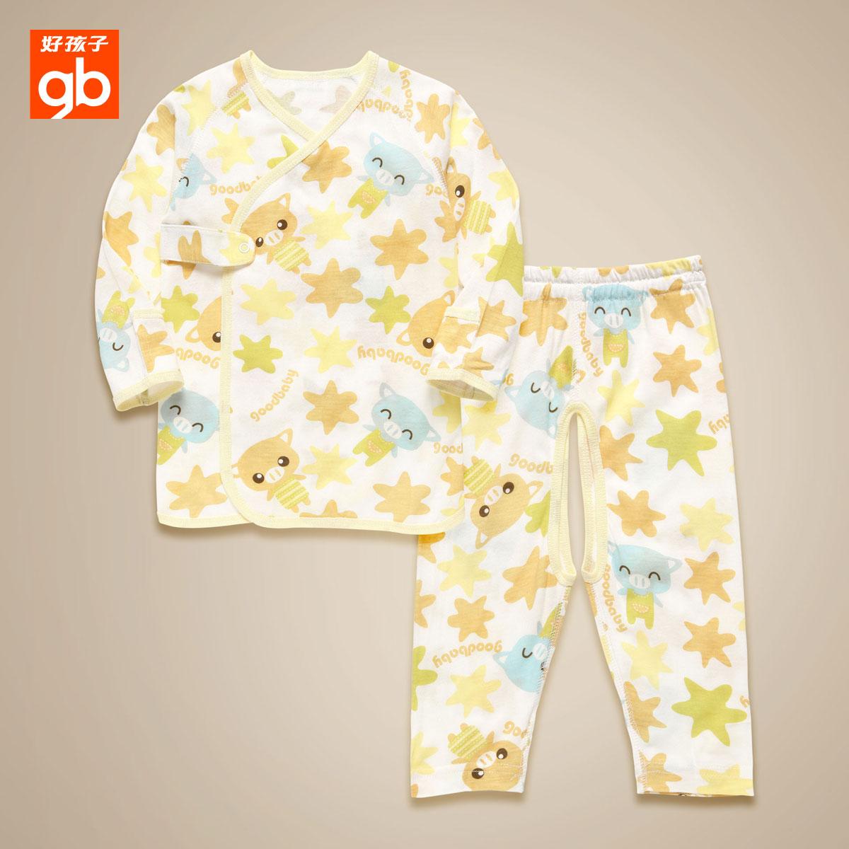 детский костюм Goodbaby 476959 13565B0906 Хлопок (95 и выше) Весна-осень % Для молодых мужчин
