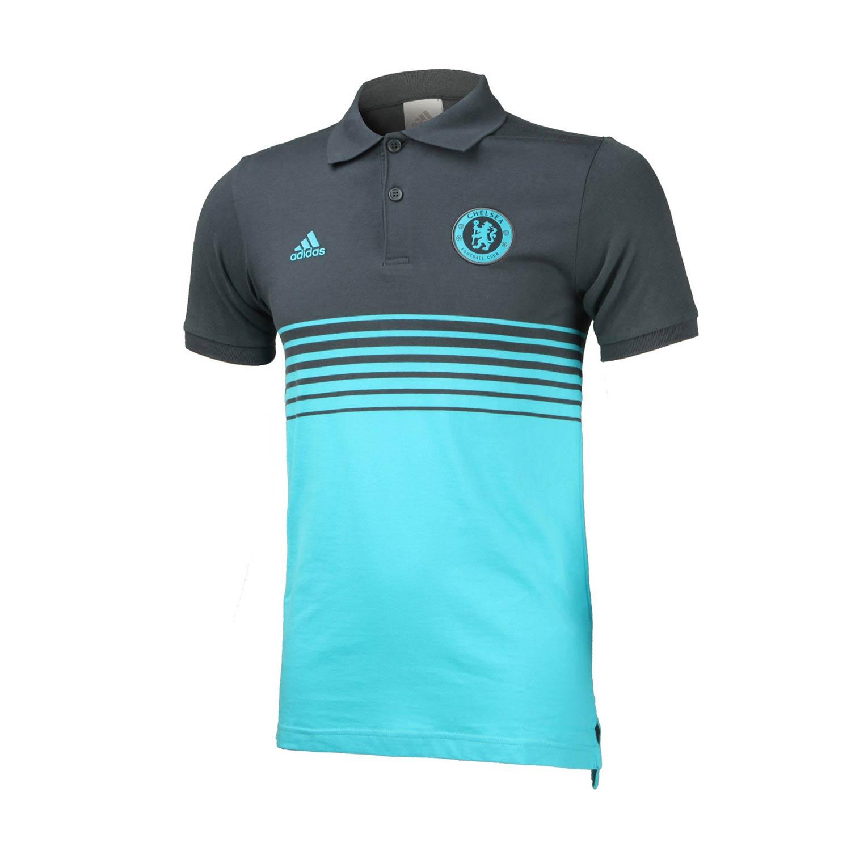 Рубашка поло Adidas w43056 POLO Для мужчин 100 Короткие рукава ( ≧35cm ) Для спорта и отдыха