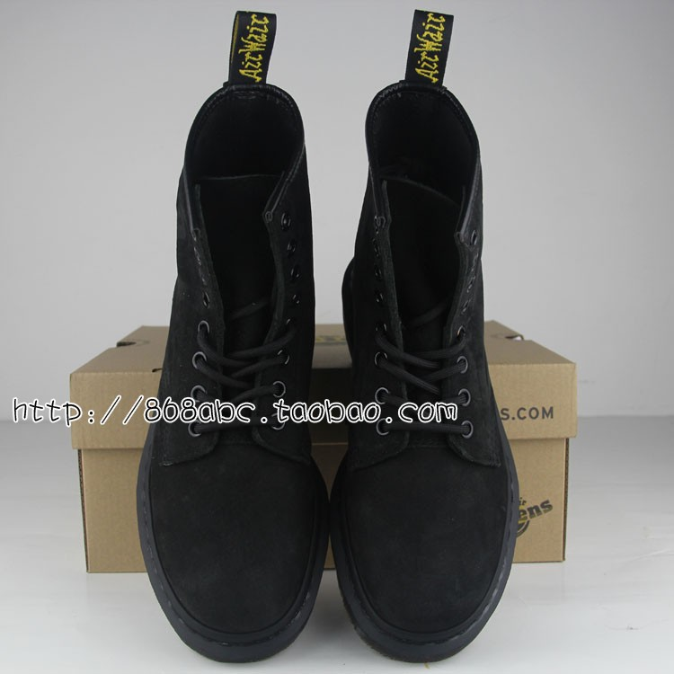 Женские сапоги Other American and European brands 1460 Dr.martens