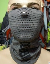 South Korea authentic NAROO X9 outdoor cycling ski mask protect magic scarf mask collar face scarf