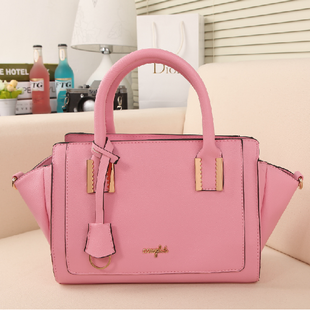 2013 new Korean wave trendy Candy-colored summer stereotyped bat bag shoulder Crossbody handbags