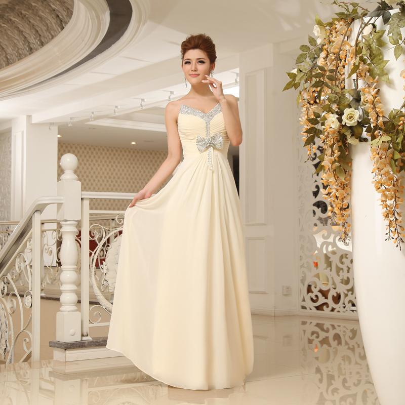 Вечернее платье 2013