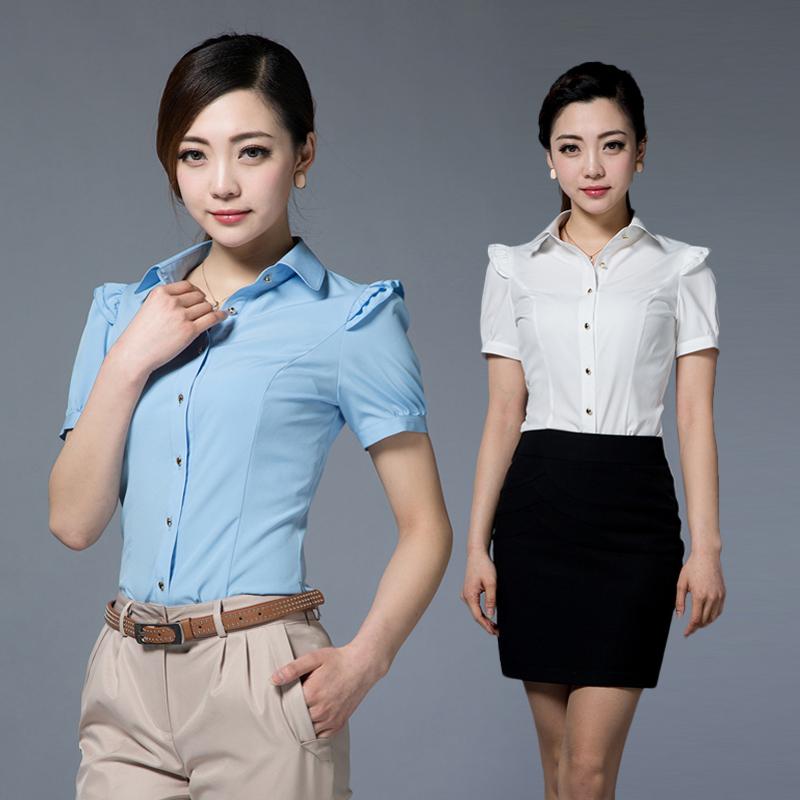 женская рубашка 5201 2013