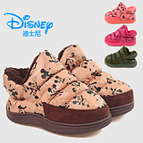 迪士尼儿童棉鞋棉靴