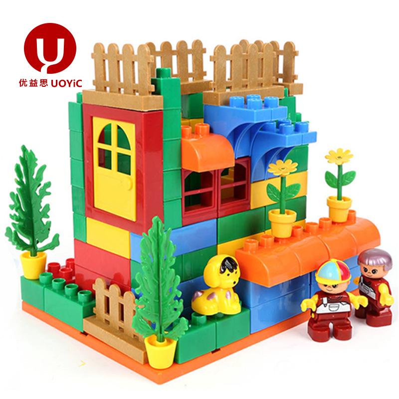 Лего, Кубики Uoyic Yi SI  150