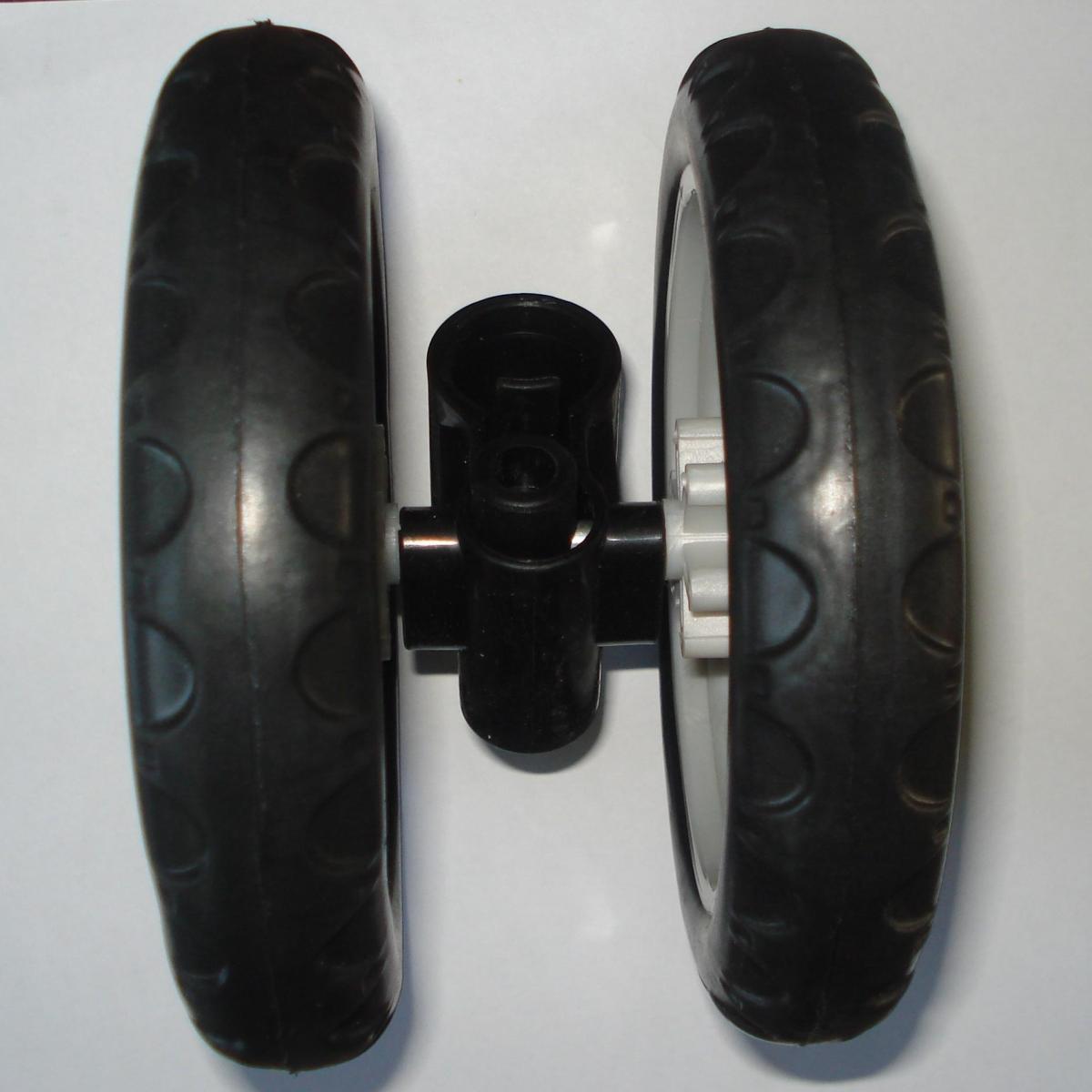 Комплектующие для коляски Wheel  6MM 14.5CM