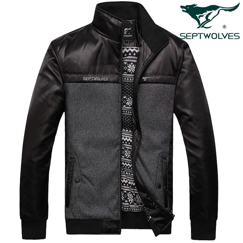 Куртка The septwolves 311/6953 2013 QPL