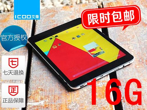 Планшет Icoo  IPS 16G