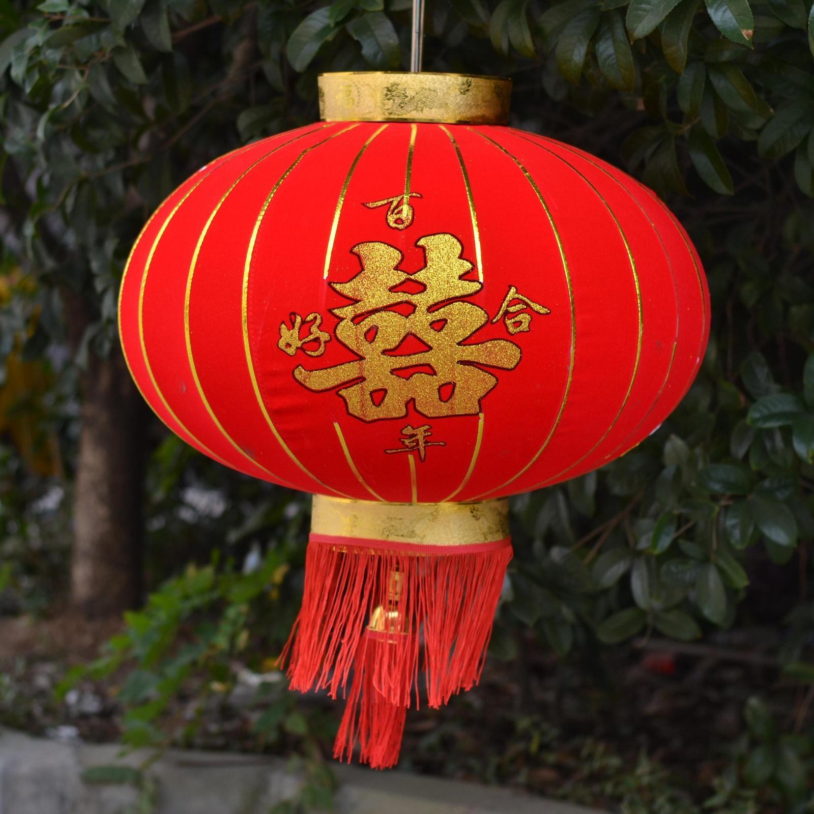 Фото китайский фонарик 197